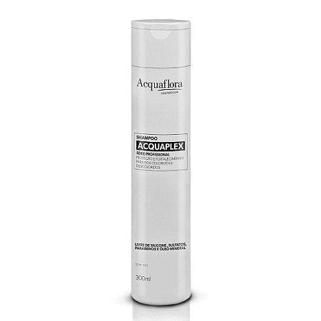 ACQUAFLORA Acquaplex Shampoo 300ml
