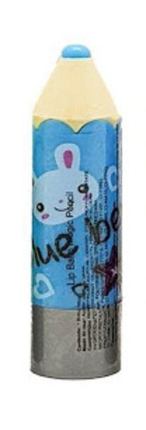 LUISANCE #Teen Turma da Lú Lip Balm Magic Pencil Blue Berry Mirtilo LT-2007