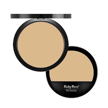 RUBY ROSE Pó Facial HB-7206 PC19