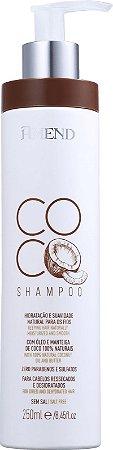 AMEND Coco Shampoo 250ml