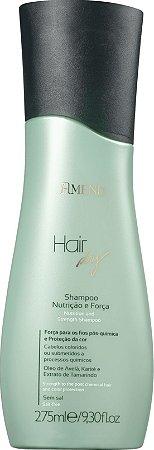 AMEND Hair Dry Shampoo Nutrição e Força 275ml