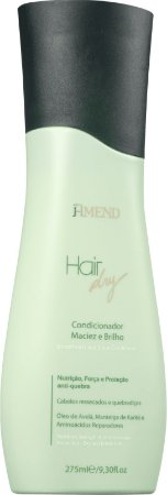 AMEND Hair Dry Condicionador de Maciez e Brilho 275ml