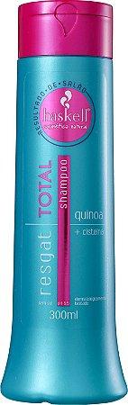HASKELL Resgat Total Shampoo 300ml