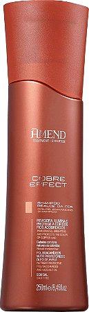 AMEND Cobre Effect Shampoo Realce da Cor 250ml
