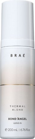 BRAÉ Bond Angel Thermal Blond Leave-in Matizador 200ml