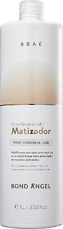 BRAÉ Bond Angel pH Acidificante Matizador 1l