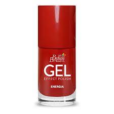 BELLA BRAZIL Esmalte Efeito Gel Energia 8ml