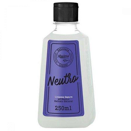 KELMA Sabonete Líquido Neutro 250ml