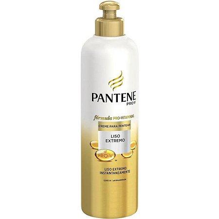 PANTENE Creme para Pentear Liso Extremo 240g