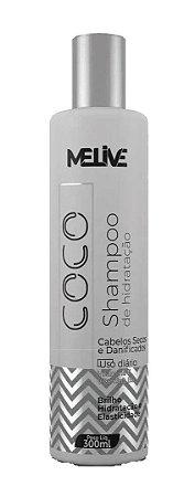 MELIVE Coco Shampoo 300ml