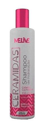 MELIVE Ceramidas Shampoo 300ml