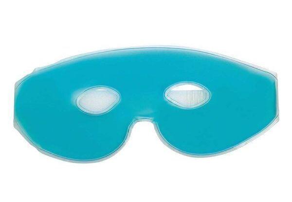 SANTA CLARA Máscara Calmante para os Olhos de Gel importado (1097)