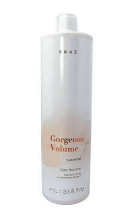 BRAÉ Gorgeous Volume Condicionador 1l