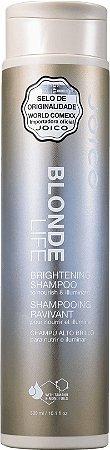 JOICO Blonde Life Shampoo Iluminador 300ml