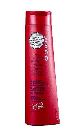 JOICO Endure Color Violet Shampoo Revitalizante 300ml