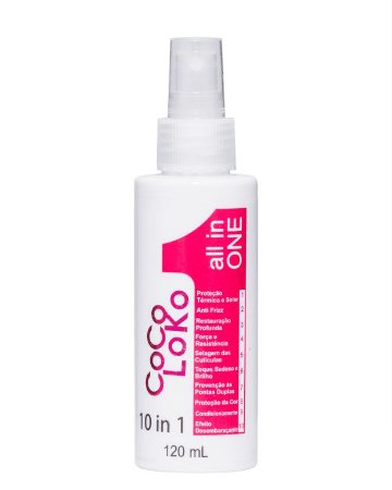 VERBALIZE Coco Loko All in One 120ml