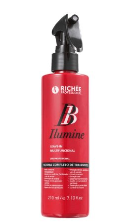RICHÉE Professional Leave-in Multifuncional Profissional BB Ilumine 210ml