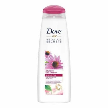 DOVE Ritual de Crescimento Shampoo 400ml