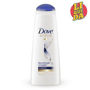 DOVE Reconstrução Completa Shampoo 200ml