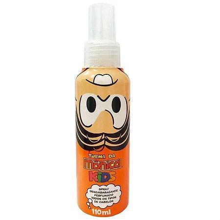 TURMA da MÔNICA KIDS Spray Desembaraçante Perfumado 110ml