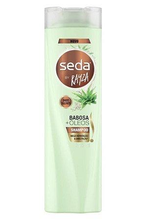 SEDA Babosa+Óleos by Rayza Shampoo 325ml
