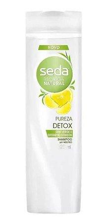 SEDA Pureza Detox Shampoo 325ml