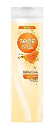 SEDA Anti-quebra Mel Shampoo 325ml