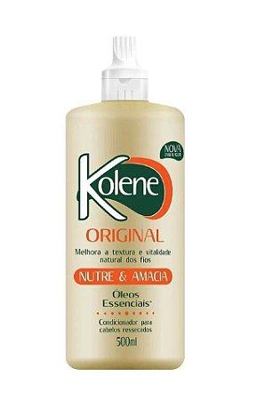 KOLENE Original Condicionador 500ml