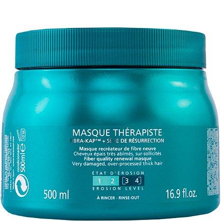 Kérastase Resistance Masque Therapiste Máscara - 500ml