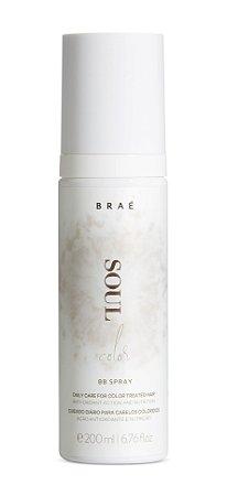BRAÉ Soul Color BB Spray 200ml