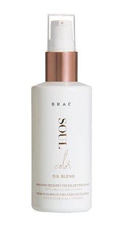BRAÉ Soul Color Oil Blend 60ml