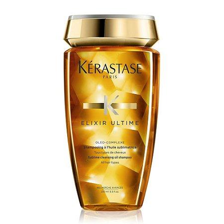 Kérastase Elixir Ultime Oléo-Complexe Bain Shampoo 250ml