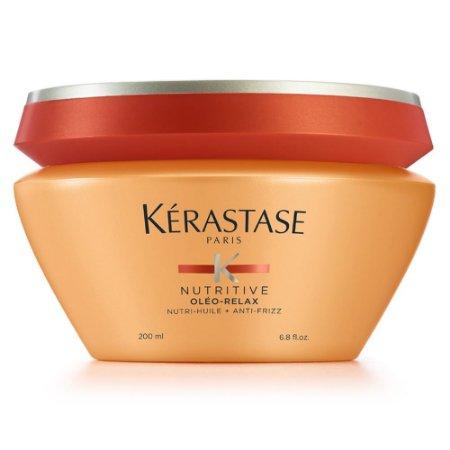 Kérastase Nutritive Oléo-Relax Masque Máscara 200ml