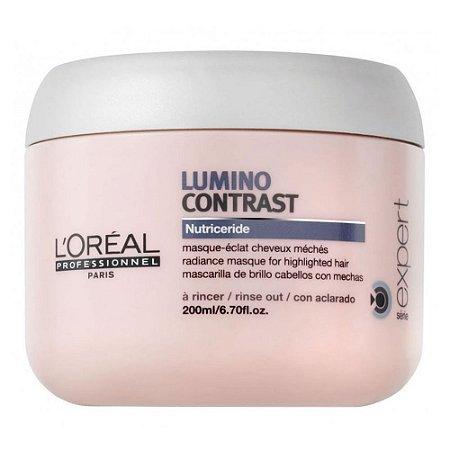 L'Oréal Professionnel Expert Lumino Contrast Máscara - 200g