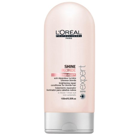 L'Oréal Professionnel Expert Shine Blonde Condicionador- 150ml