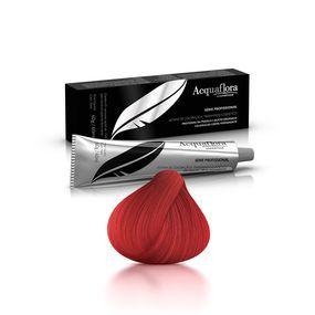 Acquaflora Coloração Permanente 0.6 Mix Vermelho