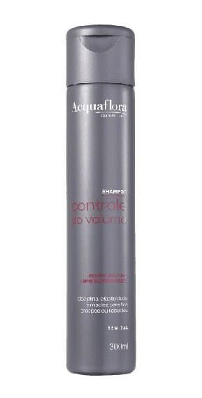 ACQUAFLORA Controle do Volume Shampoo 300ml