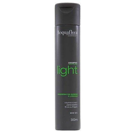 Acquaflora Light Shampoo - 300ml
