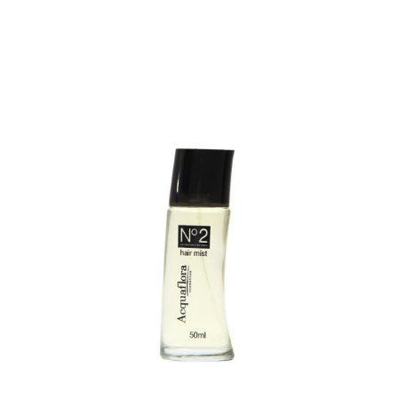 Acquaflora Perfume para Cabelos nº 2 - 50ml