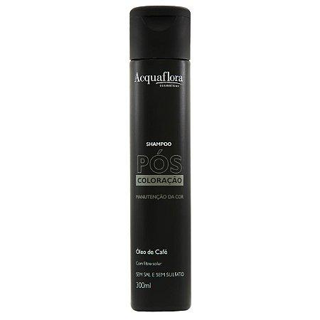 Acquaflora Pós-Coloração Shampoo 300ml