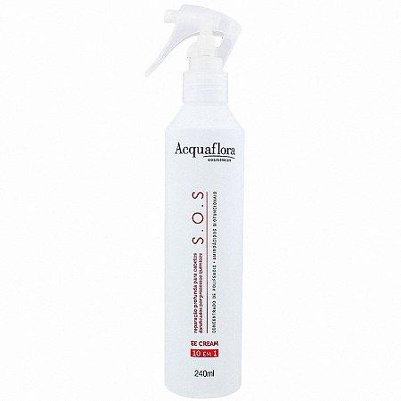 Acquaflora SOS EE Cream 10 em 1  240ml