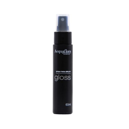 Acquaflora Spray para Brilho Gloss - 60ml