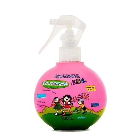 Bio Extratus Turma do Menino Maluquinho Spray Desembaraçante - 300ml