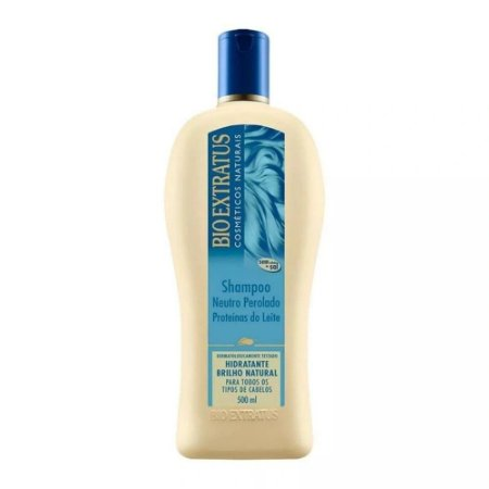 BIO EXTRATUS Neutro Shampoo 500ml