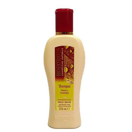 Bio Extratus Tutano e Ceramidas Shampoo - 250ml