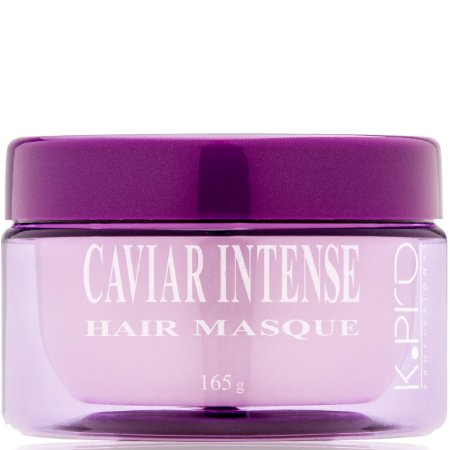 K.PRO Caviar Intense Máscara Capilar de Reconstrução 165g