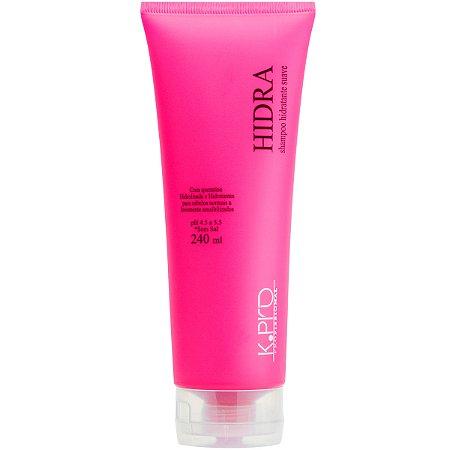 K.PRO Hidra Shampoo Hidratante Suave 240ml