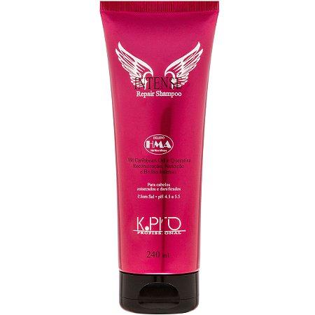 K.PRO Intense Repair Shampoo 240ml