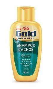 NIELY Gold Cachos Shampoo MaxQueratina 300ml