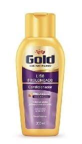NIELY Gold Liso Prolongado Condicionador MaxQueratina 200ml